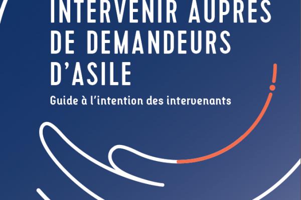 Trousse d'outils pour soutenir l'intervention auprès de demandeurs d'asile