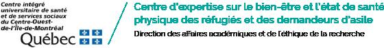 CERDA – Centre d'expertise sur le bien-être et l'état de santé physique des réfugiés et des demandeurs d'asile | Communauté de pratique (CdP)